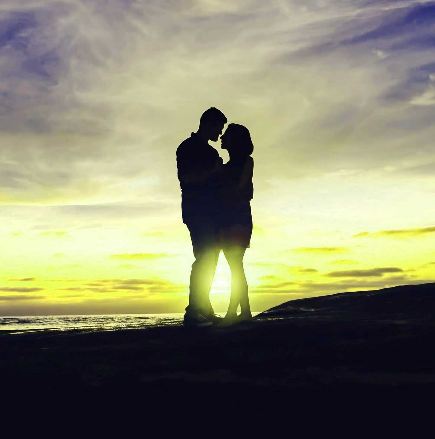 Best Love Couple Whatsapp DP Images Download