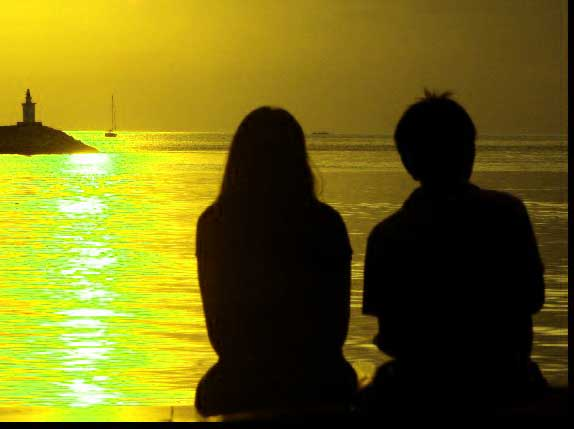 Best Love Couple Whatsapp DP Photo Pics
