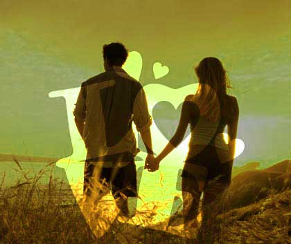 Best Love Couple Whatsapp DP Photo Wallpaper