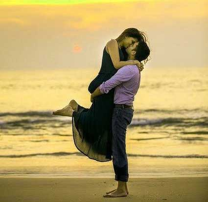Best Love Couple Whatsapp DP Pictures Images
