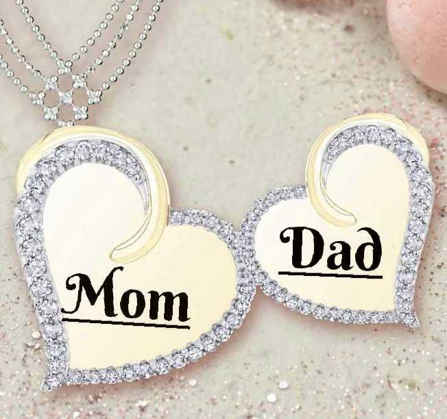 Best Mom Dad Whatsapp DP Download Free