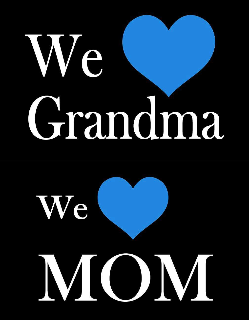 Best Mom Dad Whatsapp DP Images Wallpaper