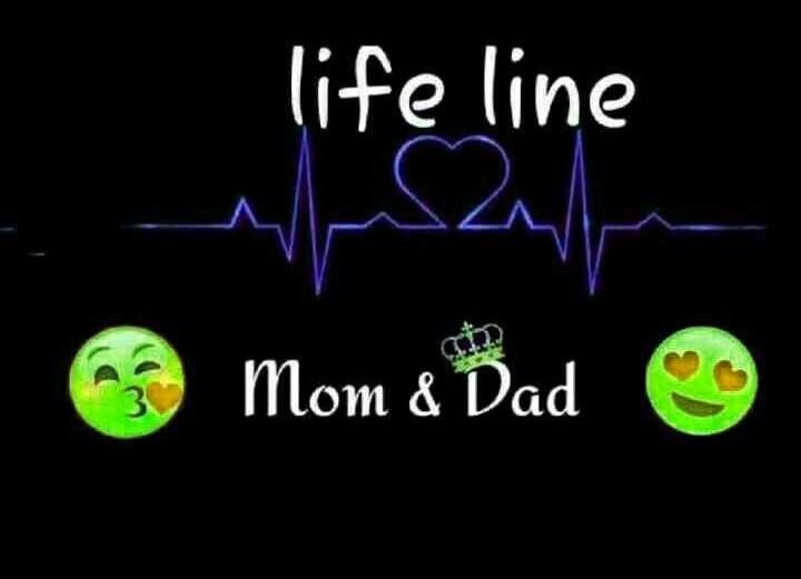 Best Mom Dad Whatsapp DP Images