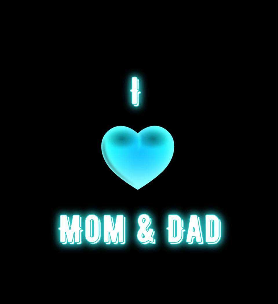 Best Mom Dad Whatsapp DP