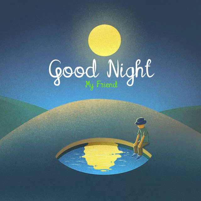 Best Quality Good Night Images 1
