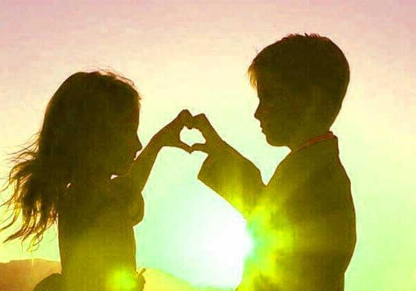 Best Romantic Whatsapp DP Hd