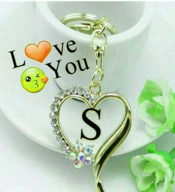 Best S Letter Whatsapp DP Photo Free