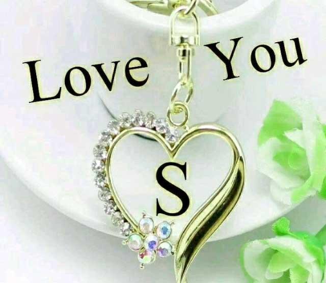 Best S Letter Whatsapp DP Pics Images