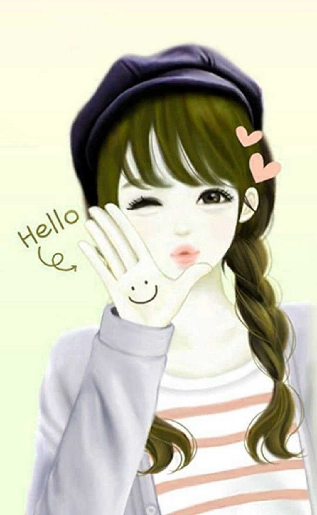 Cartoon Whatsapp DP Images Wallpaper