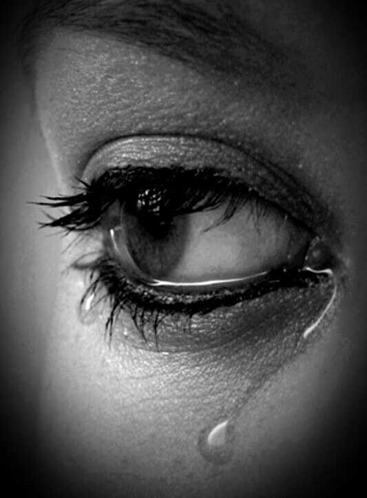 Crying Whatsapp DP Images Pictures
