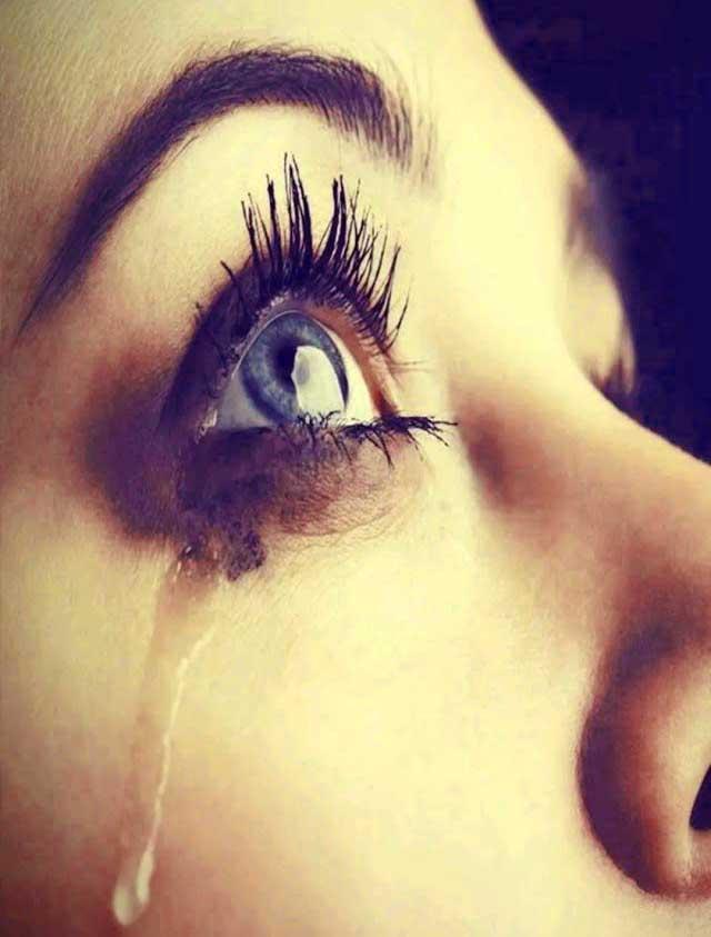 Crying Whatsapp DP Pics Hd