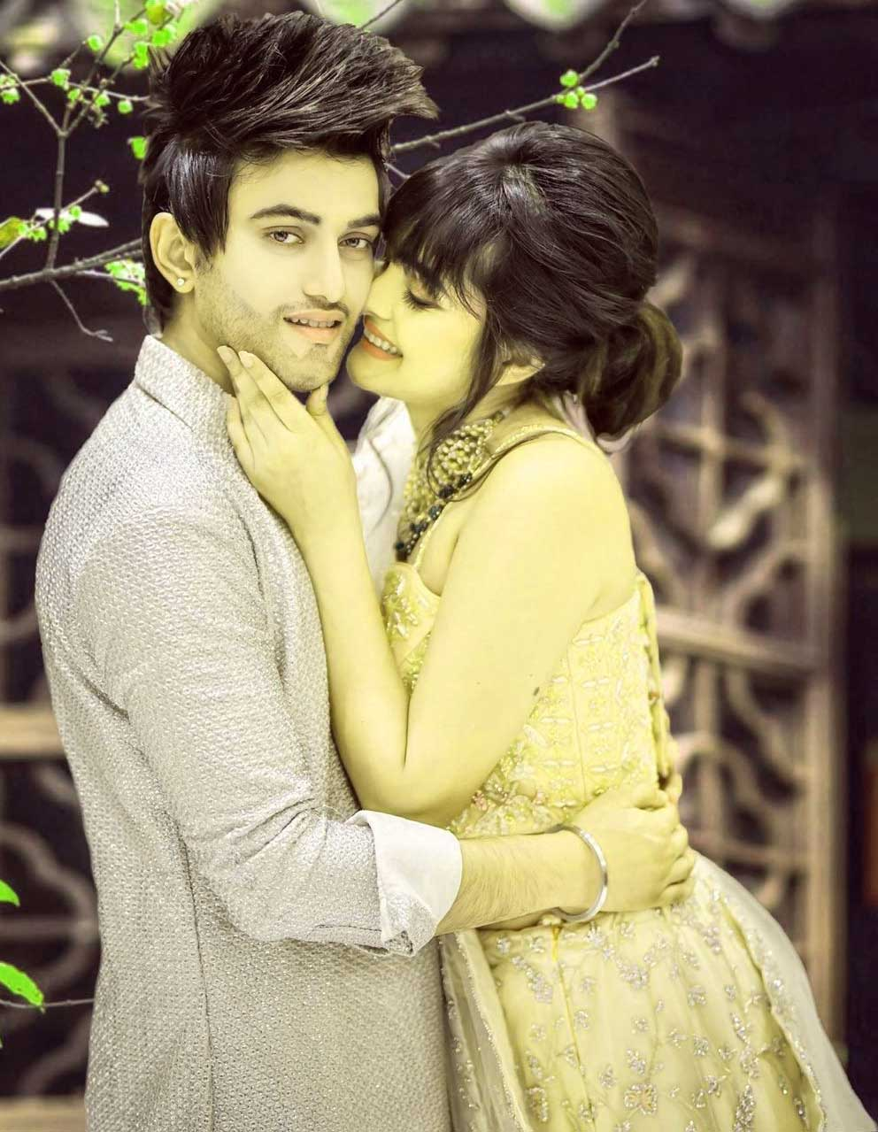 Cute And Stylish Dp Download