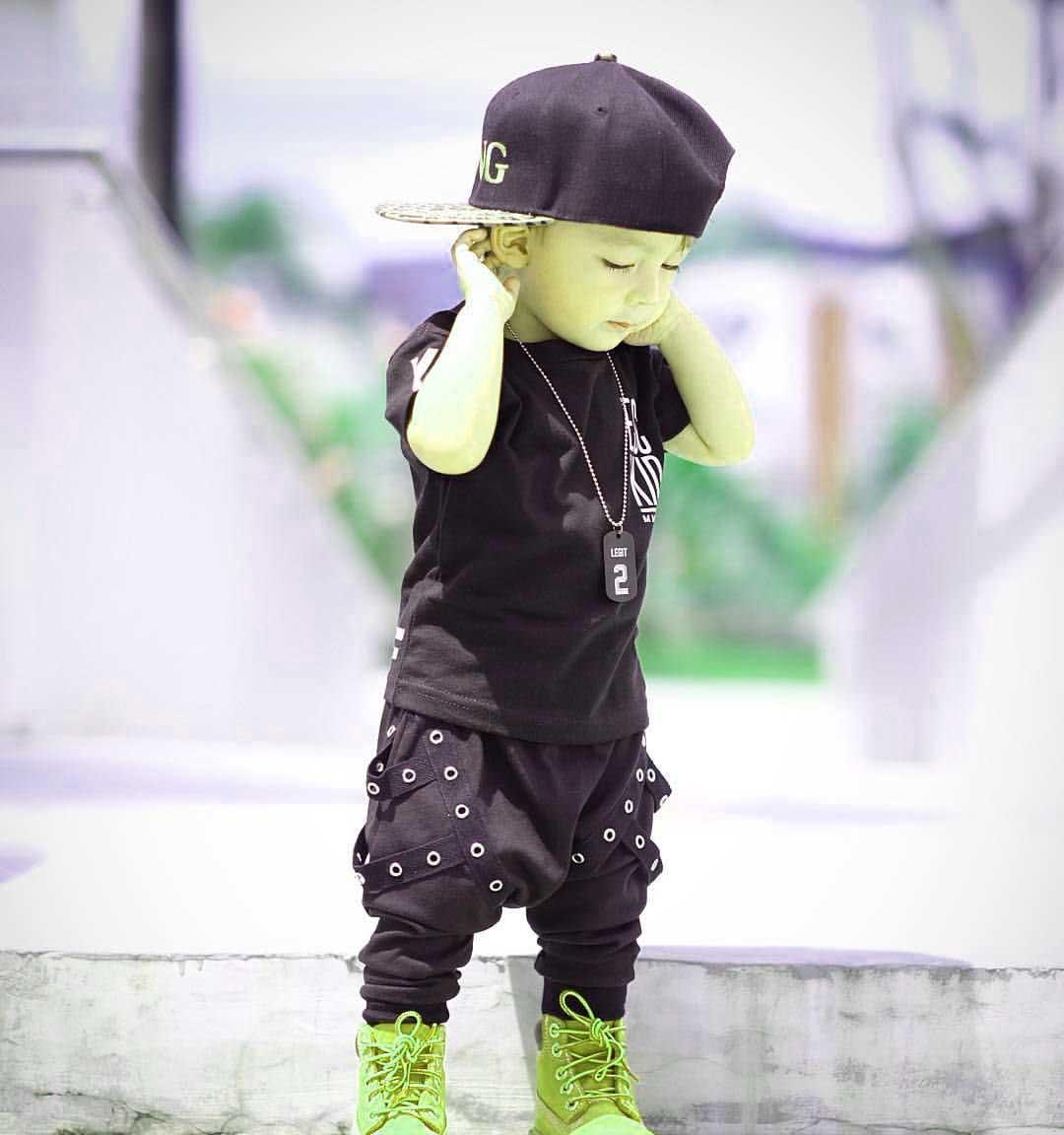 Cute Baby Boys Whatsapp DP Download Free