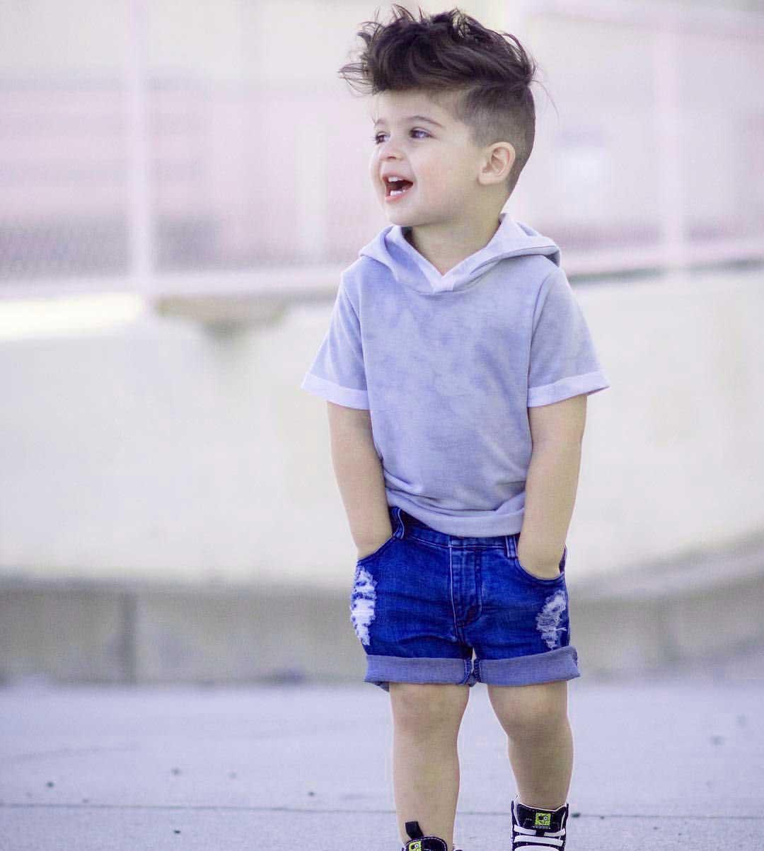 Cute Baby Boys Whatsapp DP Free Hd Pics