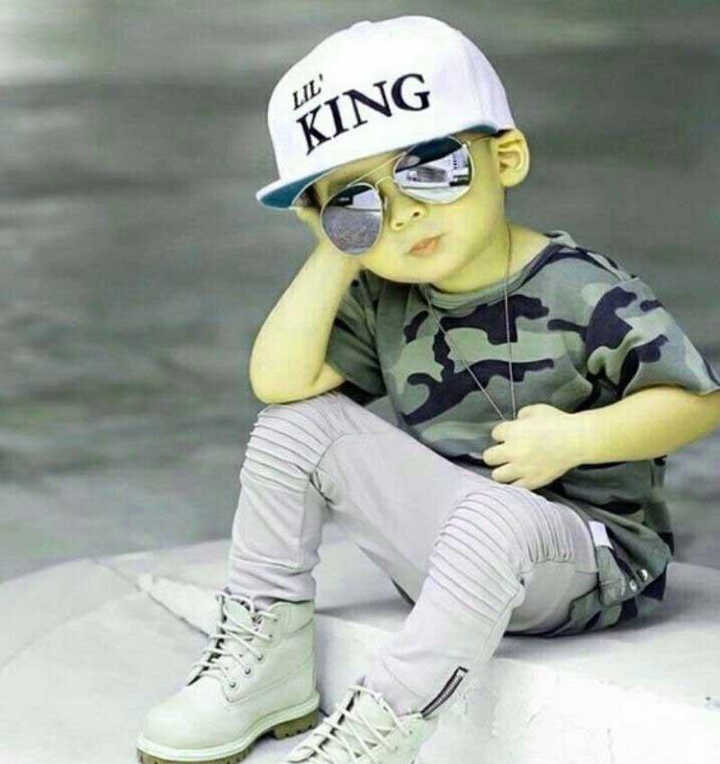 Cute Baby Boys Whatsapp DP Free Hd Wallpaper