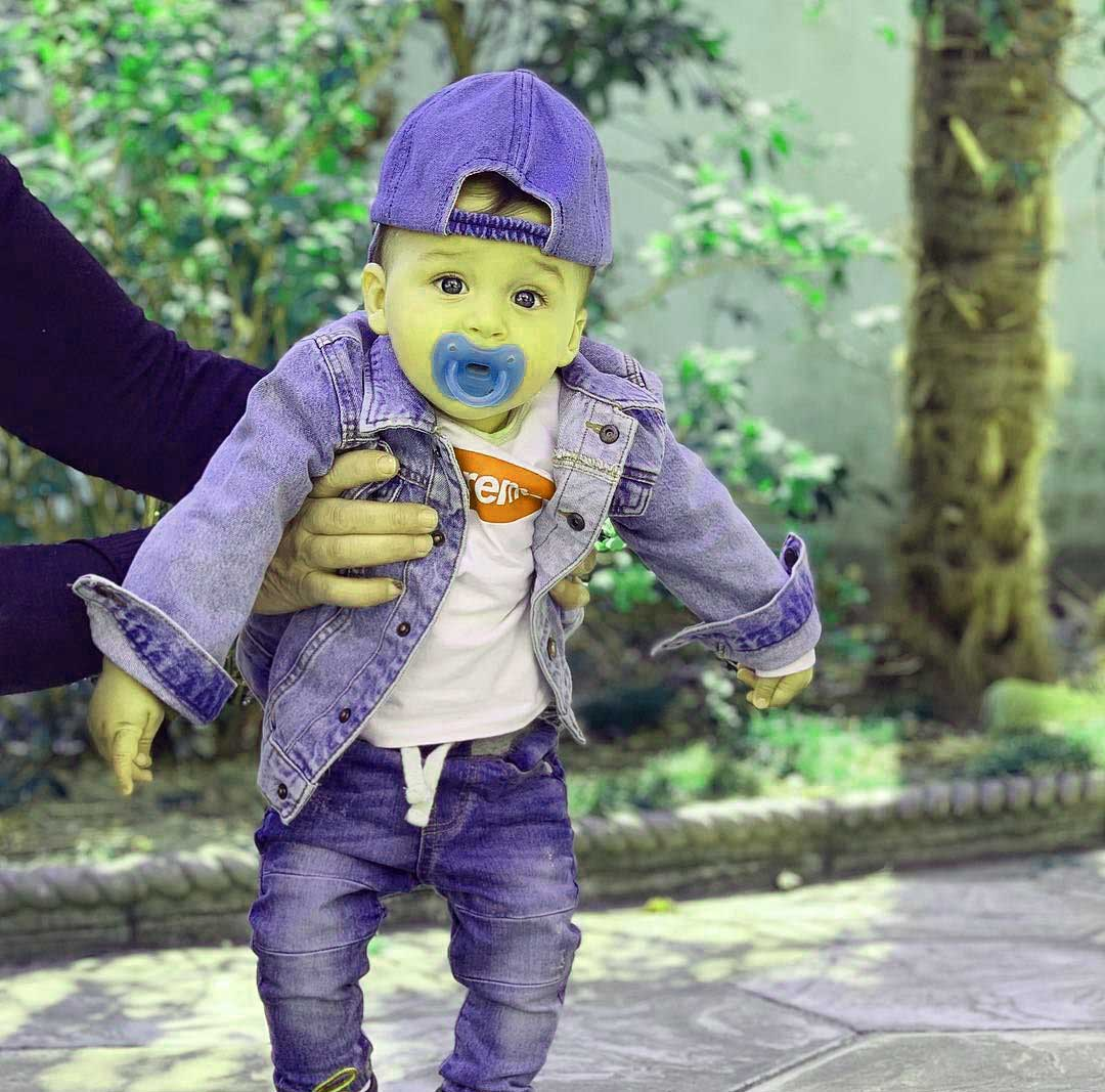 Cute Baby Boys Whatsapp DP Free Images