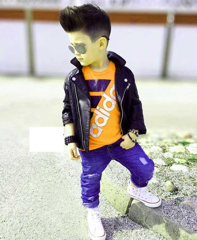 Cute Baby Boys Whatsapp DP Hd