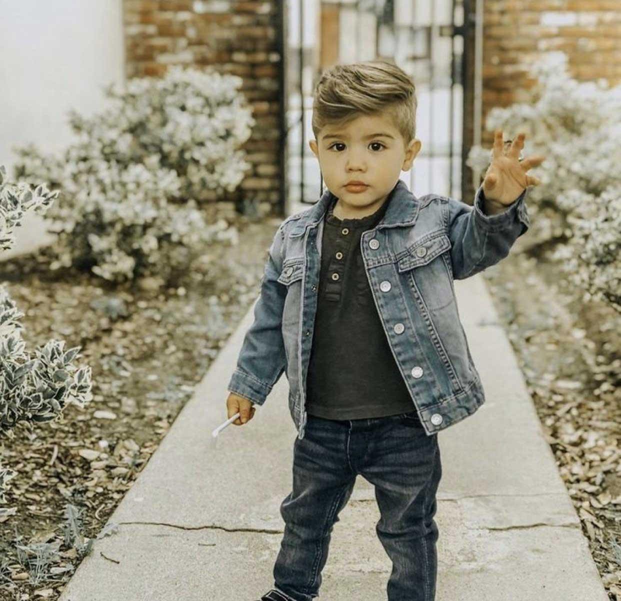 Cute Baby Boys Whatsapp DP Images Photo