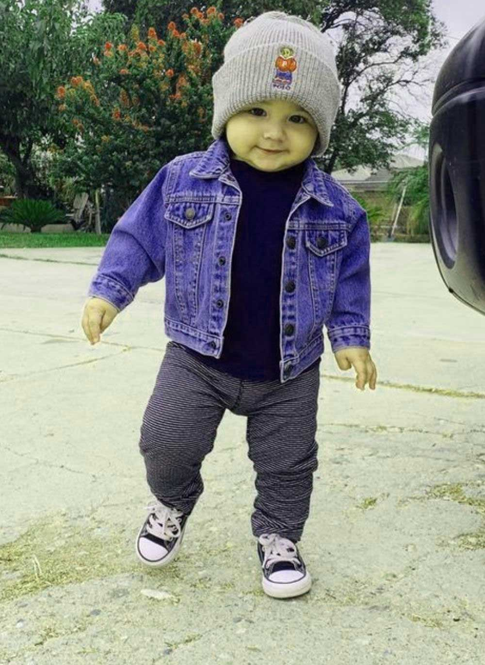 Cute Baby Boys Whatsapp DP Images Pics