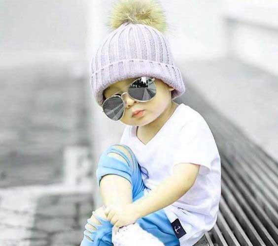 Cute Baby Boys Whatsapp DP Photo Hd