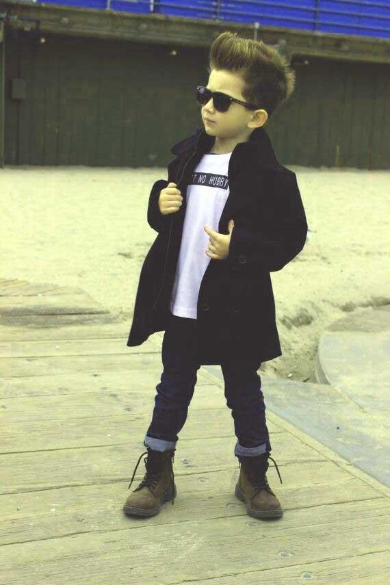 Cute Baby Boys Whatsapp DP Photo Images