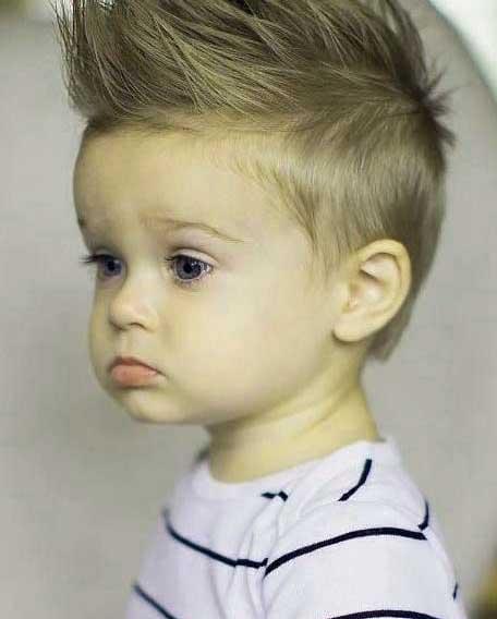 Cute Baby Boys Whatsapp DP Photo Pics