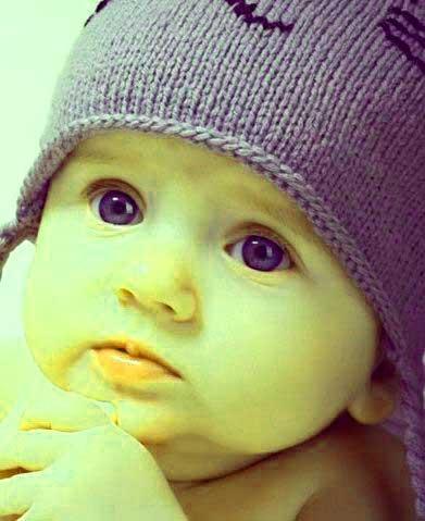 Cute Baby Boys Whatsapp DP Photo