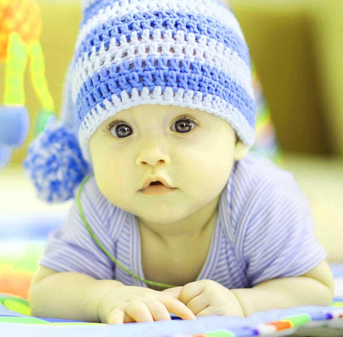 Cute Baby Boys Whatsapp DP Pics Free Hd