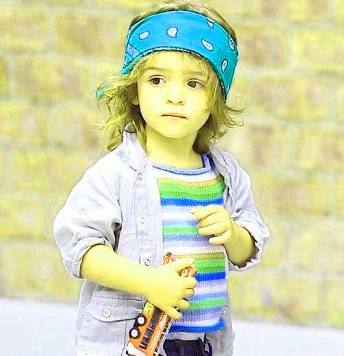 Cute Baby Boys Whatsapp DP Pics Photo