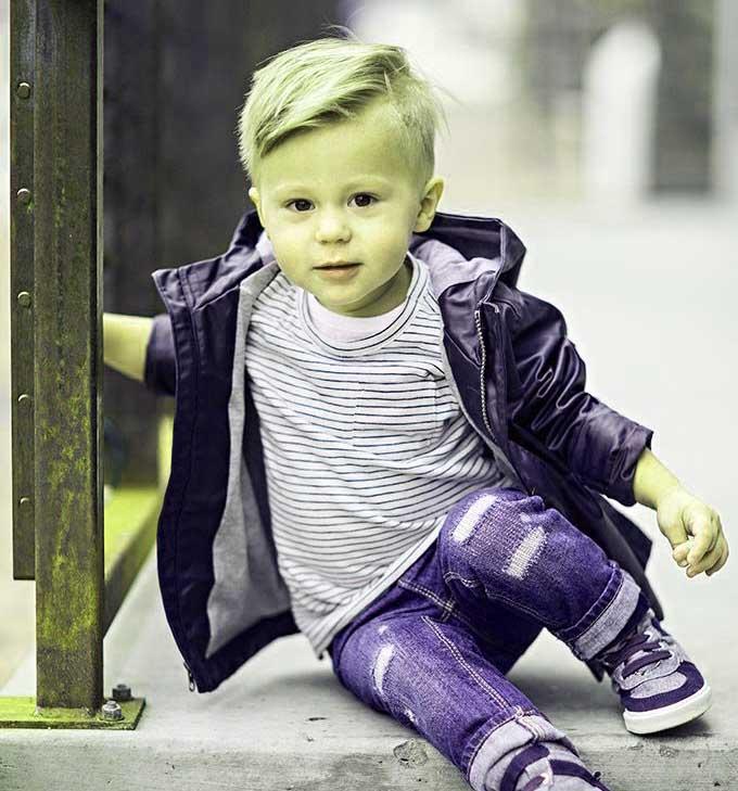 Cute Baby Boys Whatsapp DP Pics