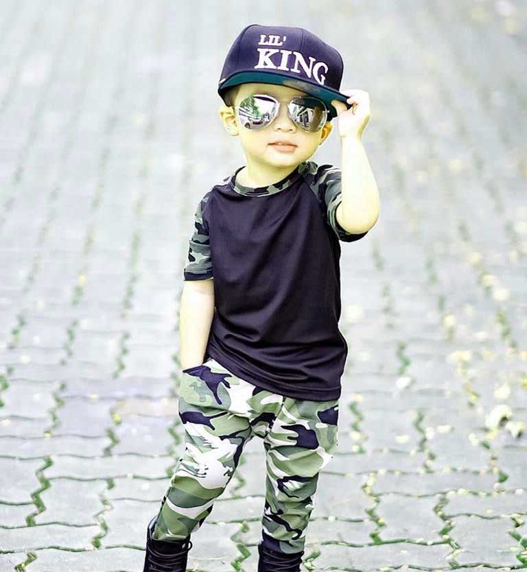 Cute Baby Boys Whatsapp DP Pictures Wallpaper