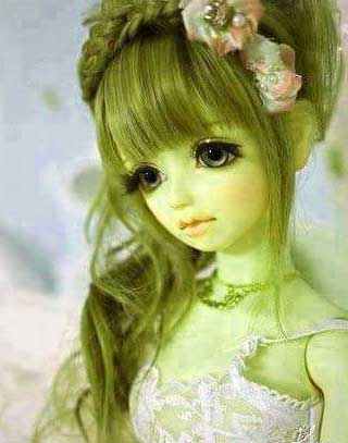 Cute Dolls Dp For Whatsapp Free Pictures