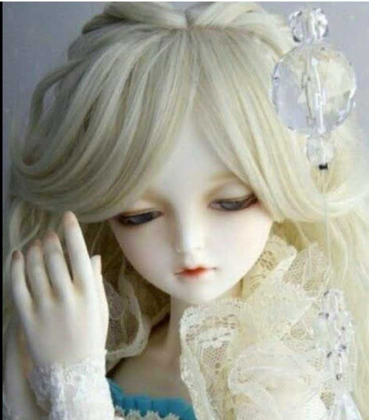 Cute Dolls Dp For Whatsapp Hd Free Images
