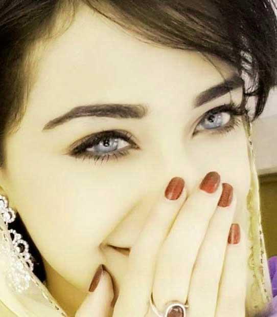 Cute Girl Pic For Dp Hd Pics
