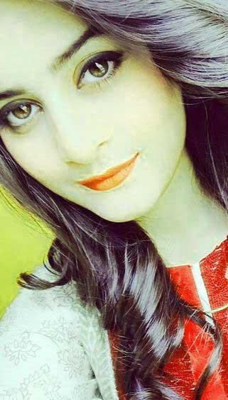 Cute Girl Pic For Dp Hd Wallpaper
