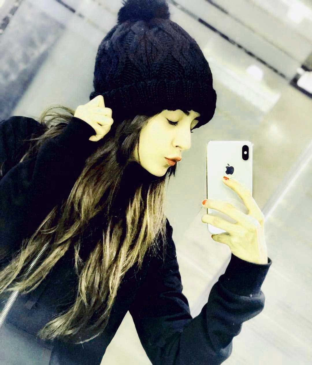 Cute Girl Pic For Dp Hd