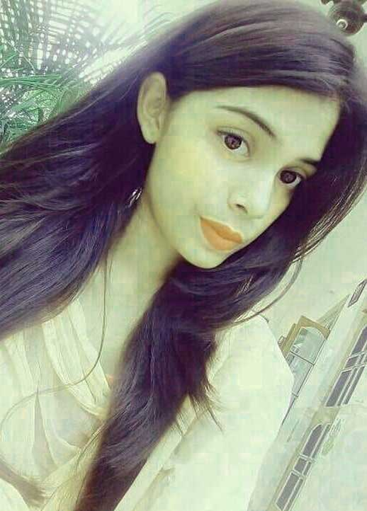 Cute Girl Pic For Dp Pics