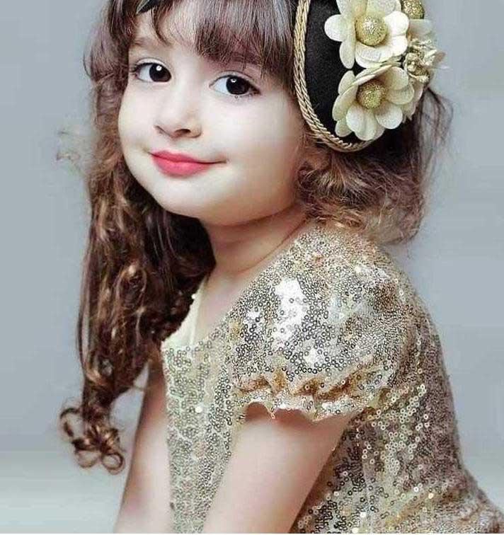 Cute Girl Pic For Dp Wallpaper Images