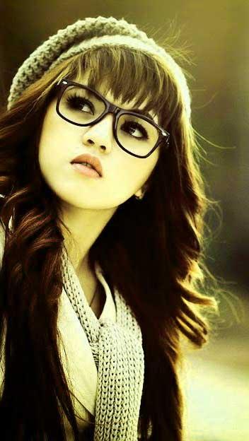 Cute Girl Pic For Dp Wallpaper
