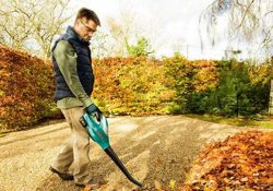 Do Echo Hand Held Leaf Blowers Work As Good As They Say