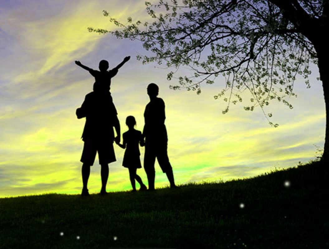 Family Group Whatsapp DP Photo