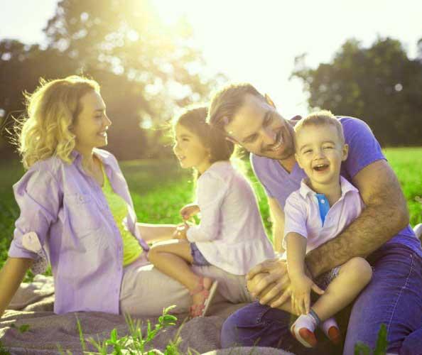 Family Group Whatsapp DP Wallpaper HD