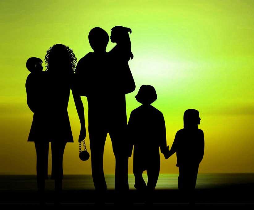 Family Group Whatsapp DP Wallpaper Pics