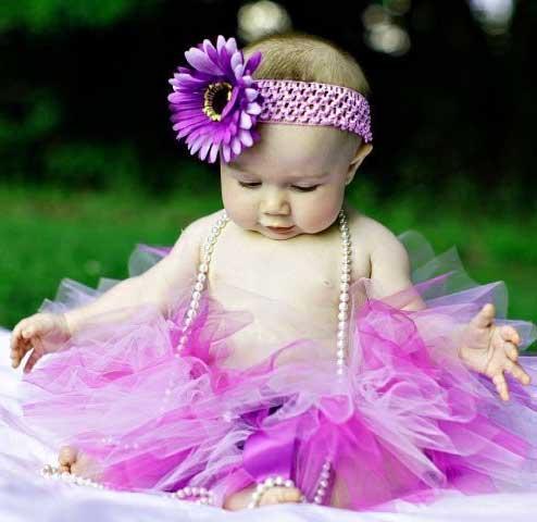Free Cute Baby Nice Whatsapp DP Images