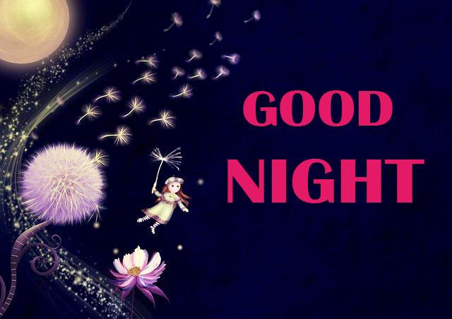 Free HD Good Night Images 2
