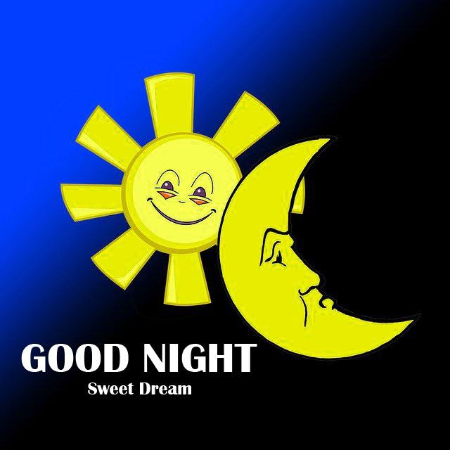 Free HD Good Night Images New