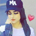 Girl Attitude Whatsapp DP Download Free