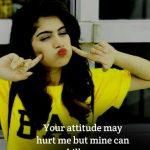 Girl Attitude Whatsapp DP Hd Free Download