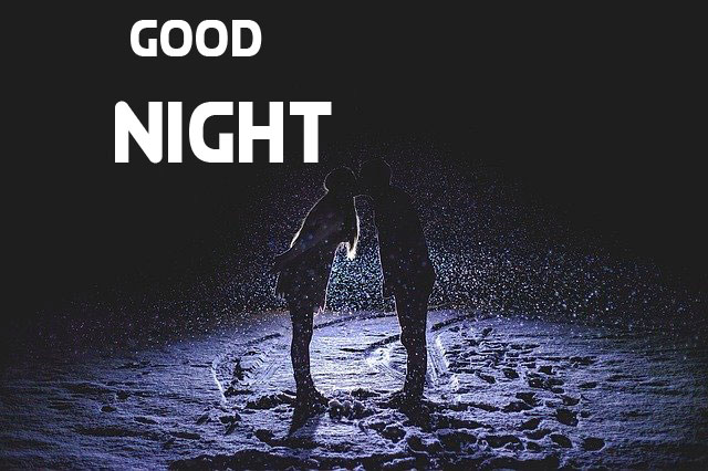 Good Night Images for Lover