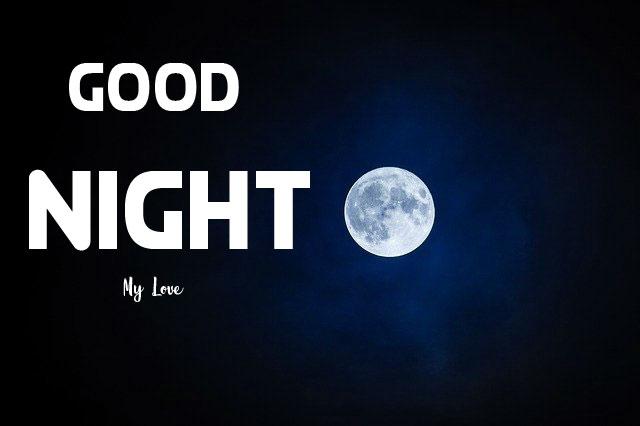 Good Night Pics Pictures